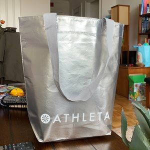Athleta medium sized tote bag